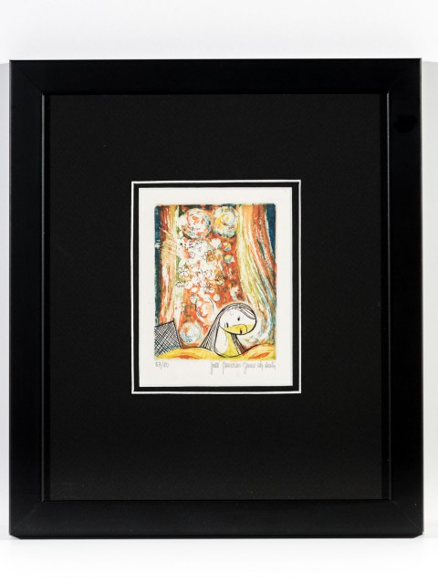 picture framing-4663